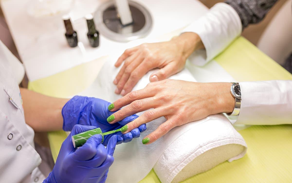 Manicure w Jeleniej Górze